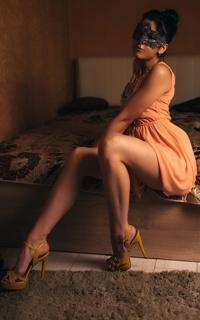 Проститутка Олюшка